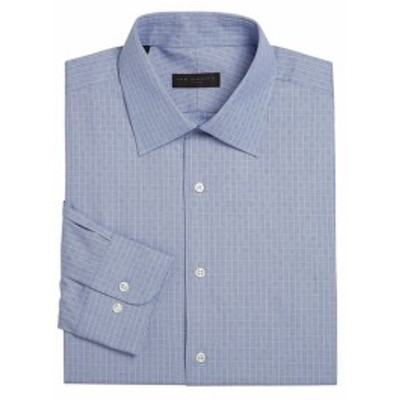 アイクバイアイクベーハー Men Clothing Geometric Dress Shirt