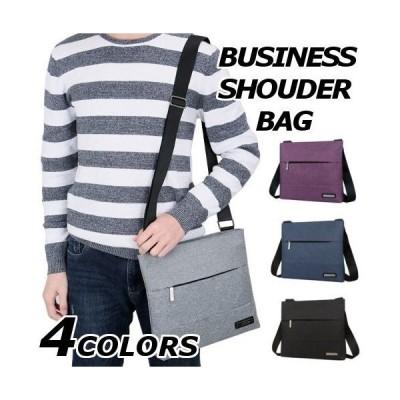 ビジネスバッグメンズショルダーバッグ大容量バッグ鞄カバンBAG通勤主張40代50代