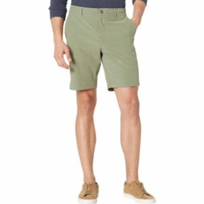 ファレティ Faherty メンズ ショートパンツ ボトムス・パンツ Belt Loop All Day Shorts 9 Olive