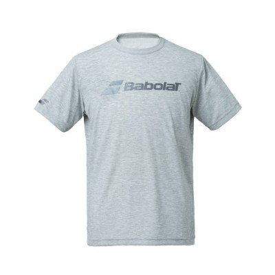 バボラ VSショートスリーブシャツ(BUP1501-GY00)[Babolat MS メンズ]