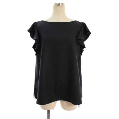 フォクシーニューヨーク Tシャツ カットソー 40612 Bellflower Sleeve Tops 半袖 40