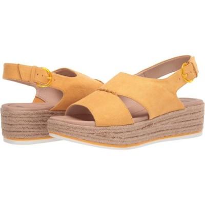 ドクター ショール Dr. Scholl's レディース サンダル・ミュール シューズ・靴 Catch 22 Gold Yellow