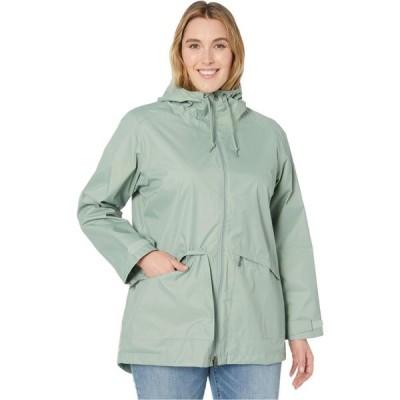 コロンビア Columbia レディース ジャケット 大きいサイズ アウター Plus Size Arcadia Casual Jacket Light Lichen