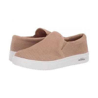 Blondo ブロンド レディース 女性用 シューズ 靴 スニーカー 運動靴 Gallert Waterproof - Sand Suede