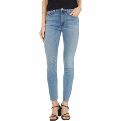 ハドソンジーンズ Hudson Jeans レディース ジーンズ・デニム スキニー ボトムス・パンツ Barbara High-Waisted Super Skinny Ankle in S