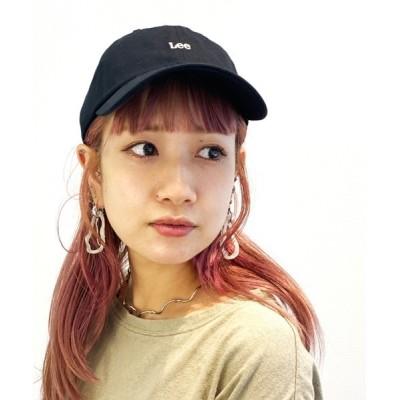 polcadot / [Lee]カラーツイルCAP WOMEN 帽子 > キャップ