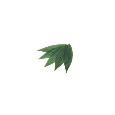 真空笹葉 1パック100枚入り 5143L XOI3003