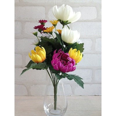 仏花  造花 ご仏壇 お墓 フェイクフラワー