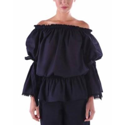 ファッション トップス Zoe Blouse S