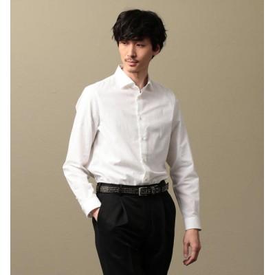 【ラブレス/LOVELESS】 【LOVELESS】MEN コットンリネンシャツ