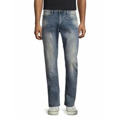 バファローデビッドビトン メンズ パンツ デニム ジーンズ Ash-X Skinny Stretch Jeans