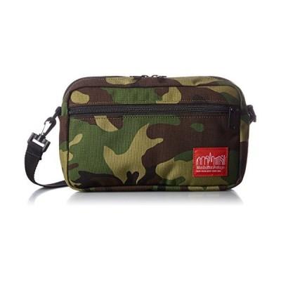 [マンハッタンポーテージ] 正規品【公式】Jogger Bag ショルダーバッグ MP1404L ウッドランドカモ