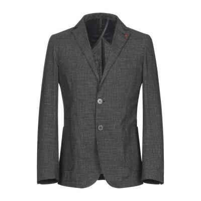 LIU JO MAN テーラードジャケット ファッション  メンズファッション  ジャケット  テーラード、ブレザー スチールグレー