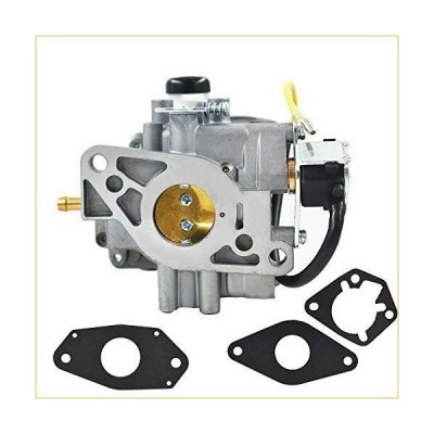 Fits for New Carburetor CH20, CH22, CH25, CH26 Fits for Kohler 24 853 34-S 並行輸入品