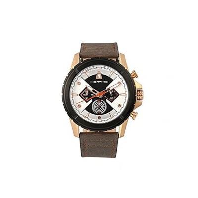 【新品】Morphic 5707m57シリーズメンズ腕時計