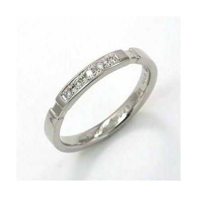 ダイヤモンド 0.05cttypeAAA K18WG  ペアリング(18金0.05カラットダイヤR)