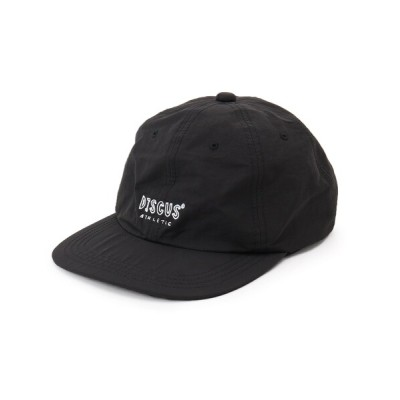 THE SHOP TK / 【DISCUS ATHLETIC別注】キャップ MEN 帽子 > キャップ