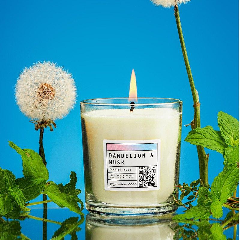 香氛蠟燭 150g | 16種香調選擇 | 香薰 新年禮物 交換