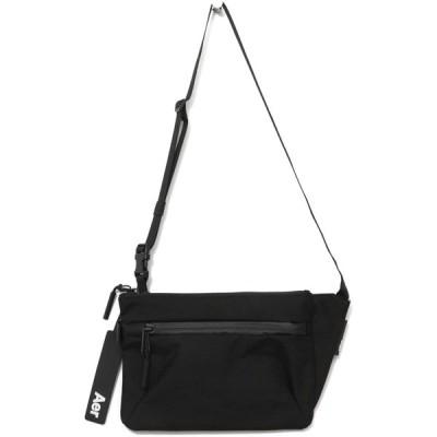 [アーバンリサーチ] 鞄 ショルダーバッグ Aer SLING POUCH メンズ AER-21019-UM04 BLACK FREE