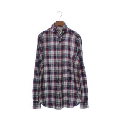 GUY ROVER ギローバー カジュアルシャツ メンズ