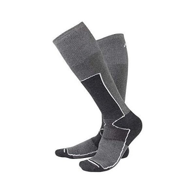 スキーソックス スノーボードスキー靴下 ハイキングソックス 野球ソックス 抗菌防臭 速乾 厚手 吸汗 通気 防寒 アウトドア 登山 ランニング 遠足