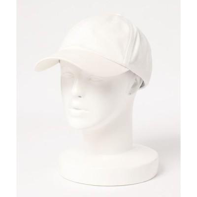 帽子 キャップ 【FRUIT OF THE LOOM】PLAIN LOW CAP