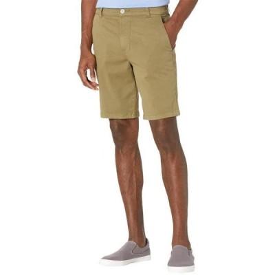 メンズ ハーフパンツ Relaxed Chino Shorts