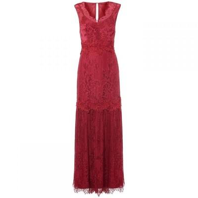 フェイズ エイト Phase Eight レディース ワンピース ワンピース・ドレス Artemis Lace Dress Magenta