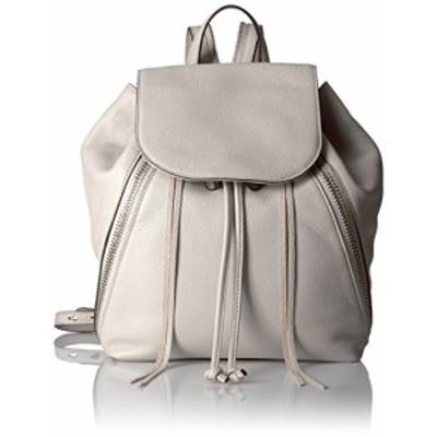 レベッカミンコフ アメリカ ニューヨーク Rebecca Minkoff Bryn Back pack, Putty, One Size