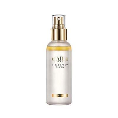 d'Alba (ダルバ) ホワイトトリュフ ミストセラム 100ml (並行輸入品)First Spray Serum
