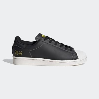 アディダス adidas SS ピュア / SS Pure (ブラック)