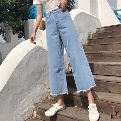 ズボン パンツ ボトムス カジュアル CH レディース デニム レディースファッション/ボトムス
