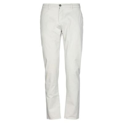 IMPURE パンツ ライトグレー 36 コットン 98% / ポリウレタン 2% パンツ
