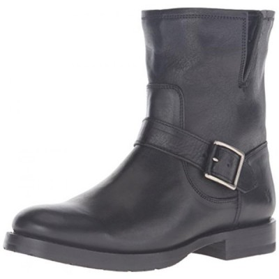 フライ レディース ブーツ FRYE Women's Natalie Short Engineer Boot