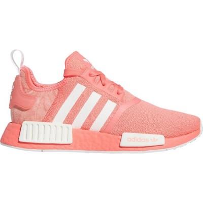 アディダス adidas レディース スニーカー シューズ・靴 Originals NMD_R1 shoes Pink/White