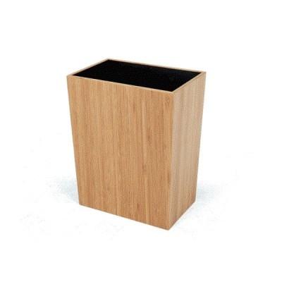 ダストボックス TEORI テオリ ゴミ箱 竹集成材で作った倉敷の美しい竹家具 インテリア ファニチャー 雑貨 TL-DB