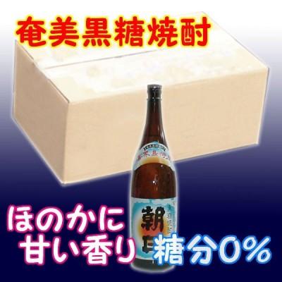 奄美黒糖焼酎 朝日 30% 1800ml 瓶 *6本
