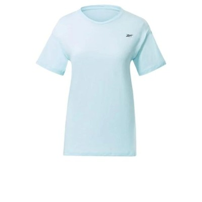 リーボック Tシャツ レディース トップス Workout Ready ACTIVCHILL T-Shirt female