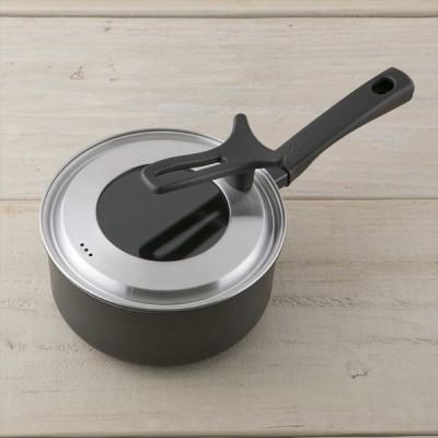 貝印  軽い片手鍋 (IH対応) 18cm 父の日 プレゼント 実用的 2021