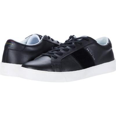 ポールスミス Paul Smith メンズ スニーカー シューズ・靴 PS Lowe Sneaker Black