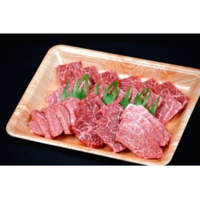 鳥取和牛 焼肉用特上赤身肉(大)(株式会社 あかまる牛肉店)