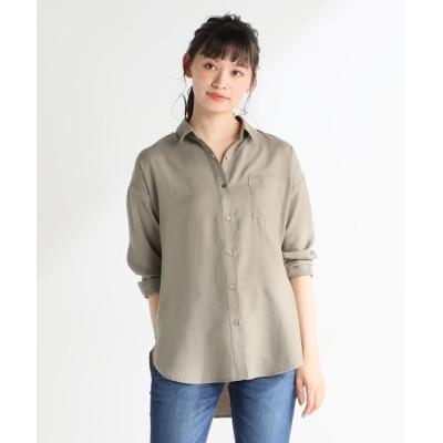 Honeys / チュニックシャツ WOMEN トップス > シャツ/ブラウス