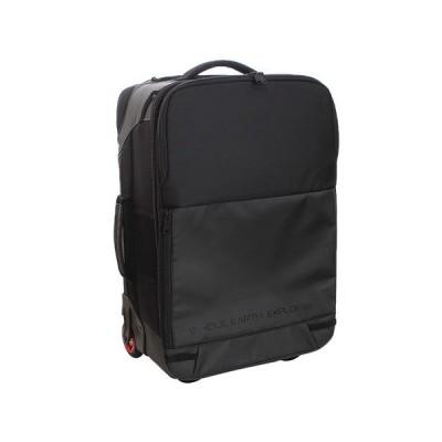 Whole Earth キャリーバッグ Nomad Traveller WE27GL01 BLK オンライン価格 (メンズ、レディース)