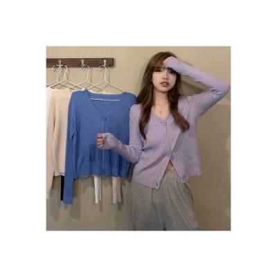 【送料無料】秋服 年 レディース 韓国風 学生 ワイルド白 着やせ 着やせ 長袖セーター   364331_A63619-7987970