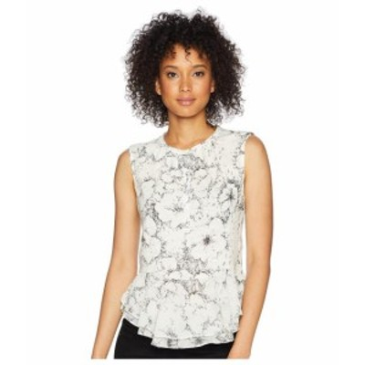 Lucky Brand ラッキーブランド 服 一般 Floral Printed Top