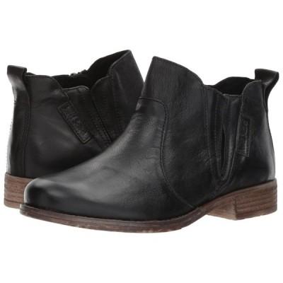 ジョセフセイベル Josef Seibel レディース シューズ・靴 Sienna 45 Black