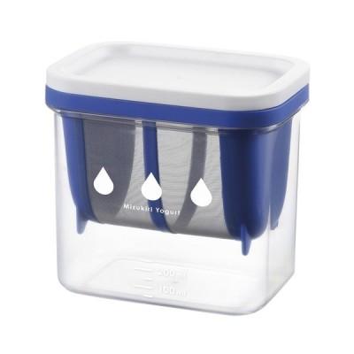 曙産業 水切りヨーグルトができる容器 ST−3000 東急ハンズ