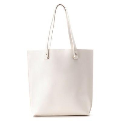 トートバッグ バッグ 【セレモニー/ママスーツ/入卒】縦長シンプルトートバッグ