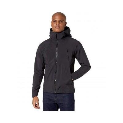 Arc'teryx アークテリクス メンズ 男性用 ファッション アウター ジャケット コート カジュアルジャケット Fraser Jacket - Black