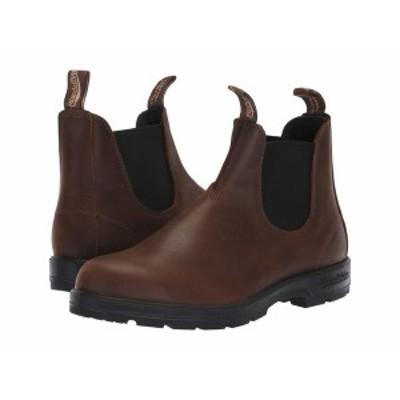 ブランドストーン メンズ ブーツ&レインブーツ シューズ BL1609 Antique Brown